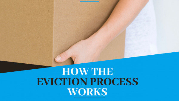 Explaining How the Eviction Process Works for Landlords in Montana - Article banner