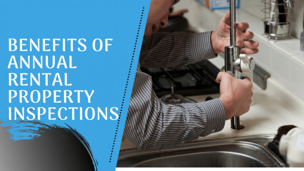 Benefits of Annual Rental Property Inspections