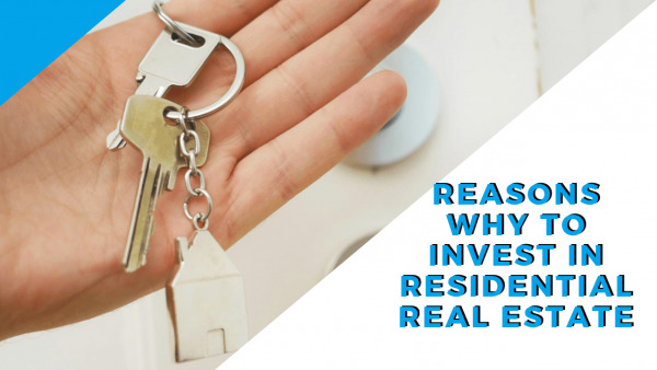 5 Reasons Why to Invest in Bozeman Residential Real Estate